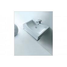 Подвесная раковина для ванной